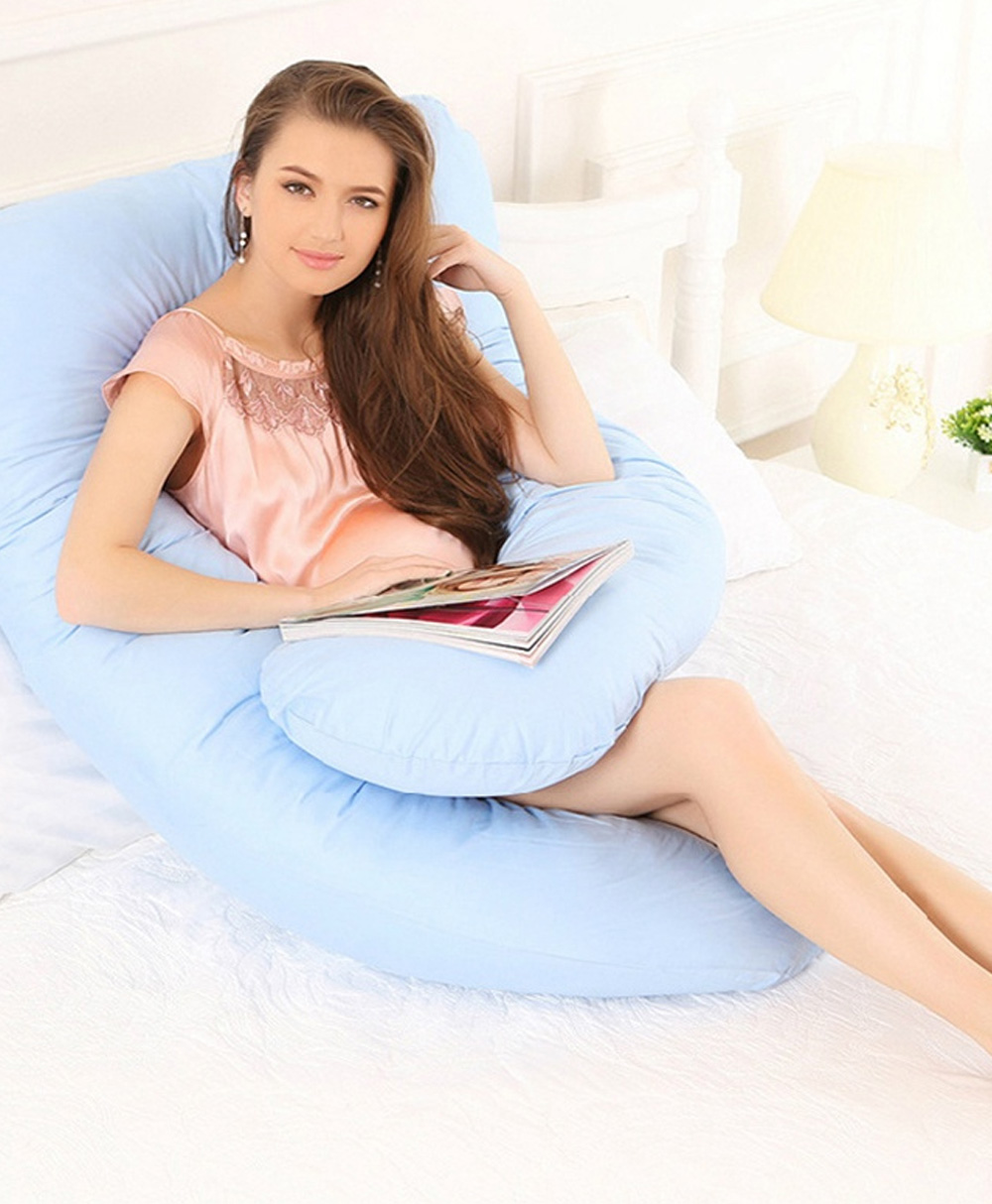 Pp 04 Pregnancy Pillow Full Body Support Pillows She9 Pk