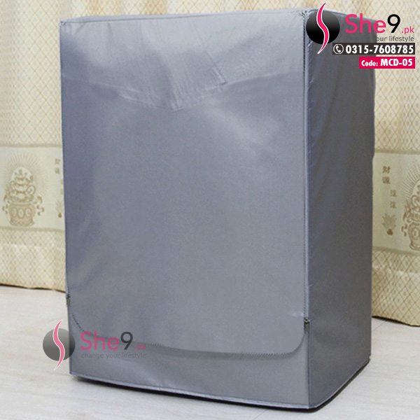 Waterproof machine Cover