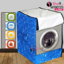 Best Waterproof Machine Covers For Front Load