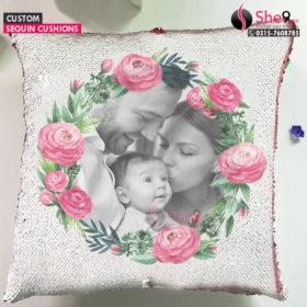 Family Cushion