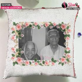 G.Parents Cushion