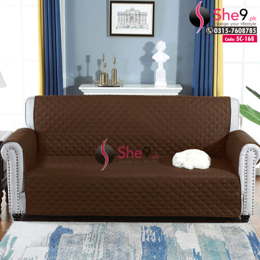 Couch Covers - Slip Covers