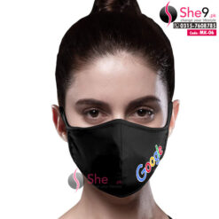 Google Face Mask
