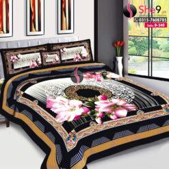 Light color Floral Beddings