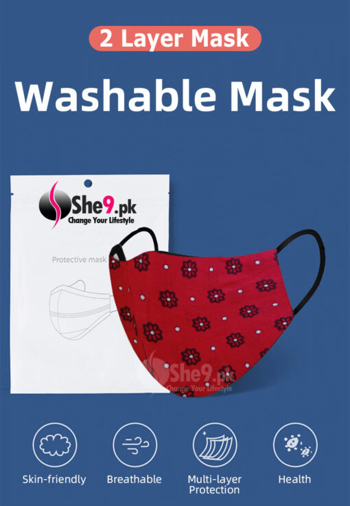 Best Printed Face Mask