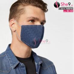 Denim Masks for men