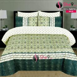 Best Floral Print Bedsheet