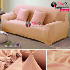 Baby Pink Sofa Covers