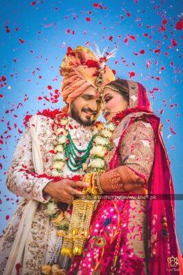 Best Couple wedding Shoot