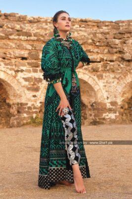 Khaadi Halime Sultan Collection