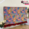 Artistic Colorful LED Cover