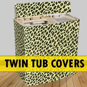 Twin Tub Covers